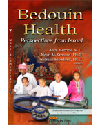 Bedouin Health: Perspectives from  Israel