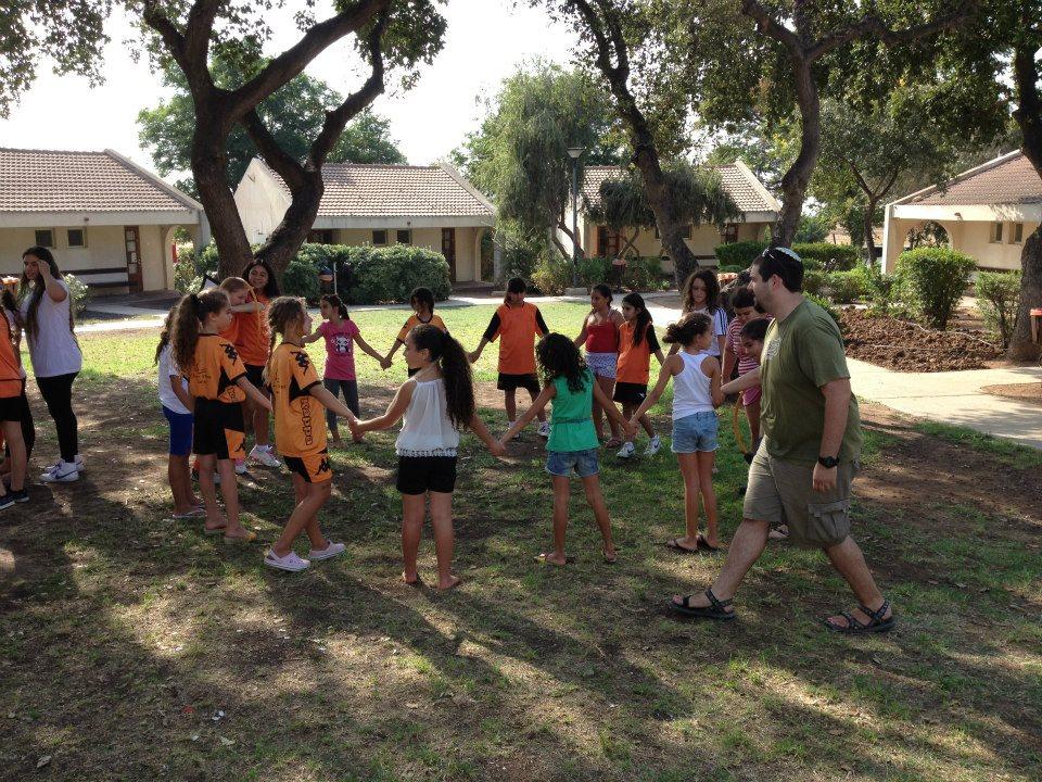 מכללת אחוה - אירועים בקמפוס