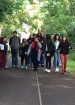 המשלחת מאחוה בסמינר בגרמניה