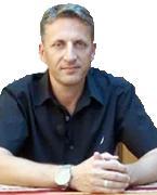 מיכאל בן שטרית, בוגר המכללה האקדמית אחוה