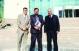 שיתוף פעולה עם אוניברסיטת אל-איסרא בעומן שבירדן.