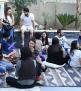 סטודנטים בסעודת איפטאר