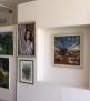 תערוכת סדנאות לאמנות 2019